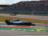 Mercedes showed themselves to be worthy winners – James Allison