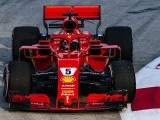 The pole position was within reach - Ferrari