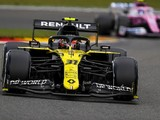 Ocon convinced Renault can fight for third in F1 constructors' standings