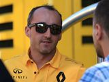 Robert Kubica completes 'successful' first Williams test