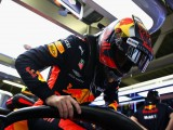 FP3: Verstappen quickest despite battery issues