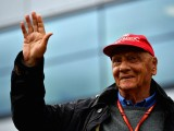 Lauda leaves hospital after lung transplant