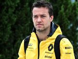 Palmer names his five best drivers of 2019