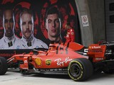 Ferrari brings first 2019 car developments to the Azerbaijan GP