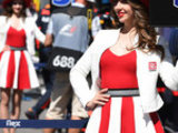End of grid girls divides opinion