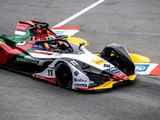 Formula E driver disqualified for getting impostor to race for him