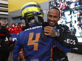 Team equally to blame for tyre call, insists Seidl