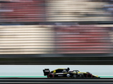 Ricciardo delighted with Renault's 'party mode'
