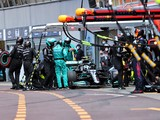 Bottas 'couldn't believe what was happening' in pit disaster