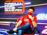 """Leclerc has """"some hope"""" of Russell winning on his Mercedes F1 race debut"""