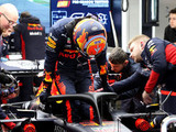 Albon escapes punishment for grid blower job