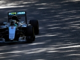 Rosberg brushes off qualifying error