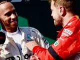 Hamilton: Difficult to stop Vettel