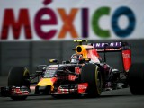 Kvyat hopes Red Bull can maintain pace