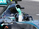 Rosberg ends season on high with Abu Dhabi GP win