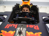"Perez faces ""massive challenge"" against Verstappen after landing ""dream"" Red Bull drive"
