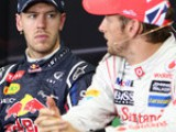Button's Red Bull odds slashed