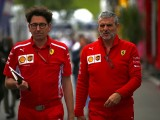 Ferrari boss Arrivabene blasts 'false rumours' of Binotto exit