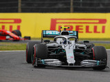 Bottas wins in Japan as Ferrari falters