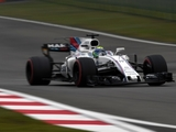 Williams aiming for double points finish