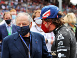 F1 Commission to discuss Spa farce in October