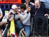 Williams credits new team structure for revival