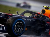 Albon: F1 lucky not to have big crash in Turkish GP qualifying
