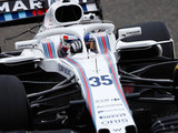 Aero boss De Beer leaves Williams