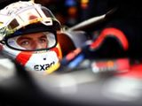 "Max Verstappen: ""We're aiming for maximum points and I'm really looking forward to it"""