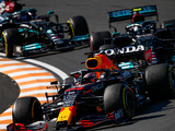 Hamilton shocked by Red Bull's sudden Monza gain