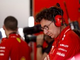 Ferrari 'very unhappy' with FIA's Vettel verdict