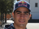Sergio Sette Camara announced as Red Bull test driver