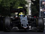 """Sergio Perez: """"It's not going to be an easy race"""""""