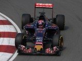Verstappen: Toro Rosso best handling car after Mercedes