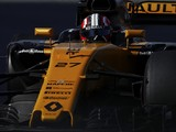 Renault F1 team has further chassis updates for Spanish Grand Prix