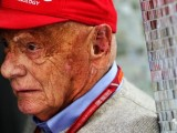 Three-time F1 champion Niki Lauda discharged from Vienna hospital