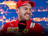 The couch, the kitchen or Aston Martin - what next for Vettel?