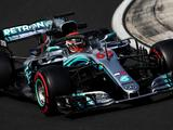Mercedes not using Abu Dhabi test to 'benchmark' George Russell