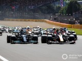 Wolff: F1 cannot rule out further Hamilton/Verstappen crashes