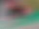 Perez on top as track limits thwart Verstappen, Hamilton