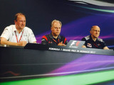 Monaco GP: Thursday Press Conference Part 2