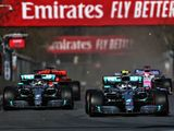 Can Bottas maintain edge in Mercedes battle in Spain?