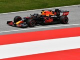 Verstappen: Balance issue in Austria F1 qualifying exaggerated gap to Mercedes