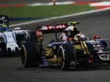 Lotus don't have the money to beat us - Williams