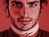 Sainz shines in first F1 season