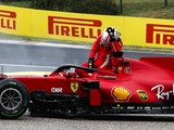 Leclerc: Stroll 'unrealistic' to try move in 'stupid' accident