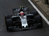 Haas F1 drivers still undecided on brake packages for Hungary
