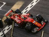 Maurizio Arrivabene says Brazil victory emphasised strengths of 2017 Ferrari