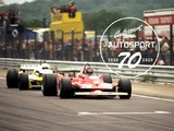 Autosport 70: Inside one of F1's best on-track battles