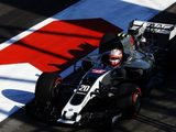 """Kevin Magnussen: """"It's not been our most competitive track"""""""